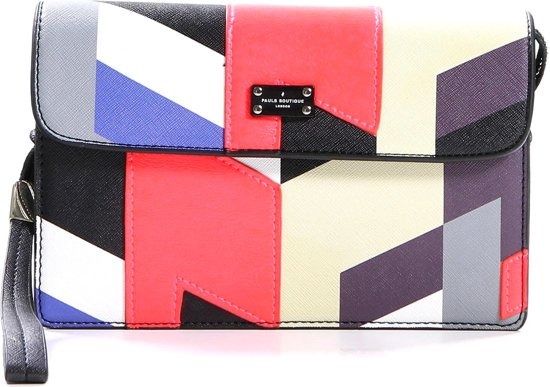 Paul's Boutique Veronica Rissington - Clutch - Multi