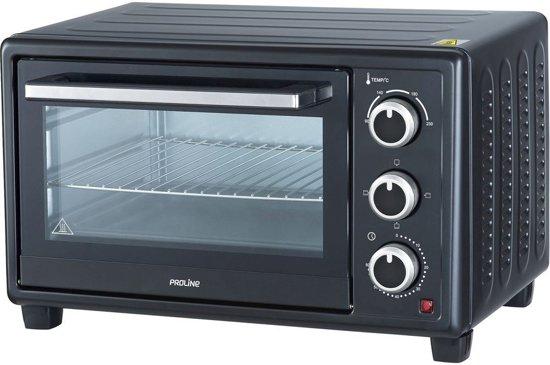 Proline mini oven MF21 TOASTER OVEN