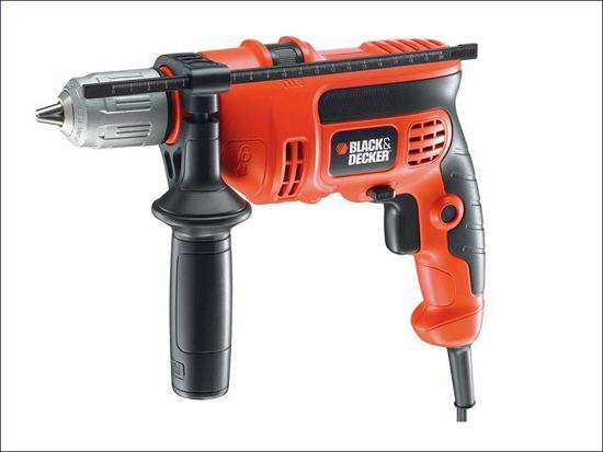 Black+Decker Boormachine Klopboormachine KR714CRESK