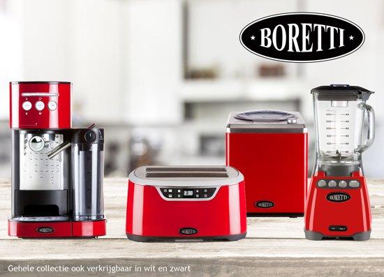 Boretti B401