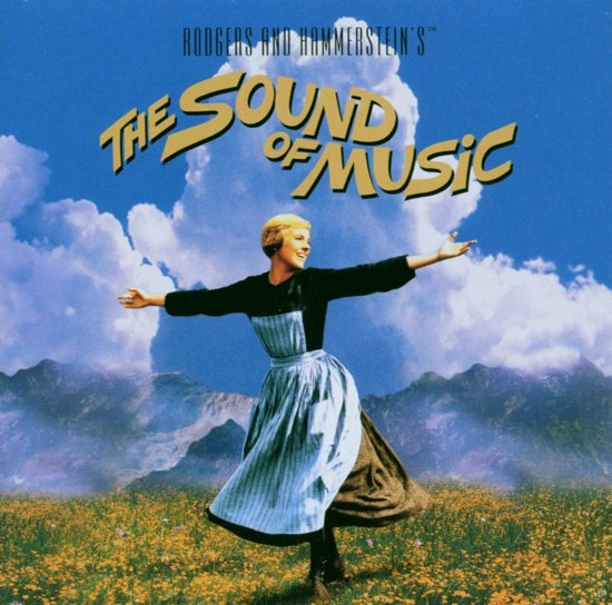 Sound Of Music (40th Anniversary Edition)
