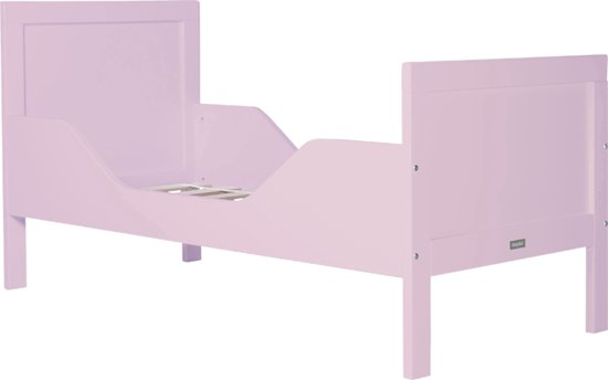 Bopita Peuterbed Roze.Bol Com Bopita Junior Bed 70 X 150 Cm Romy Licht Roze