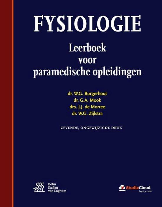 Fysiologie
