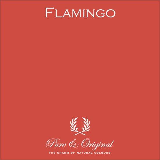 Pure & Original Classico Regular Flamingo 1L