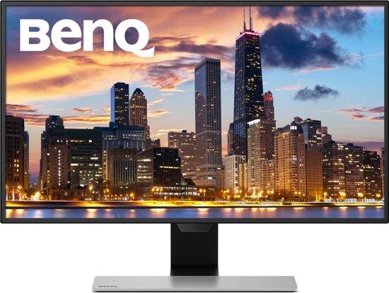 Benq EW2770QZ - WQHD IPS Monitor