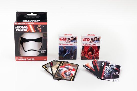 Afbeelding van het spel Star Wars Episode 8: The last Jedi Heroes & Villains + Trooper Helmet