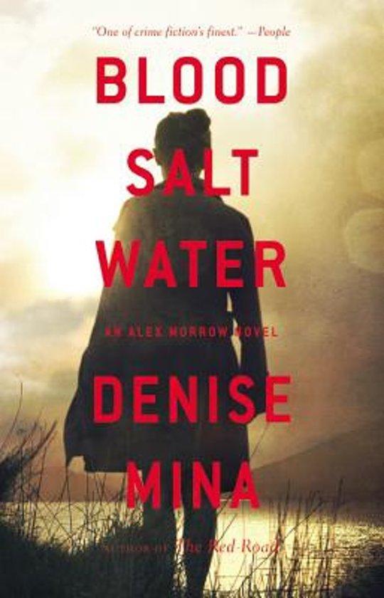 Blood, Salt, Water