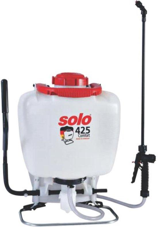 Rugsproeier 425 Comfort SOLO - 15 liter