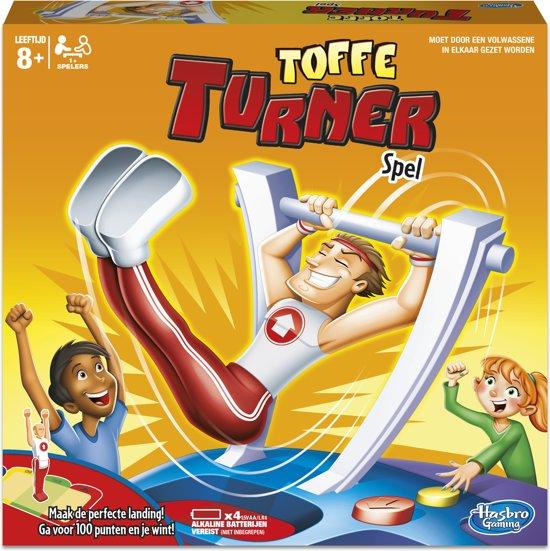 Toffe Turner Spel