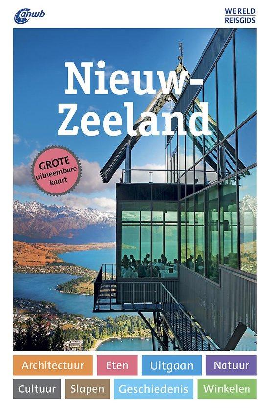 Reisgids Nieuw Zeeland