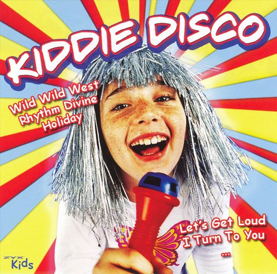 Kiddie Disco