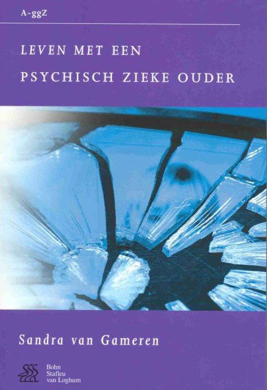 Van A tot ggZ - Leven met een psychisch zieke ouder