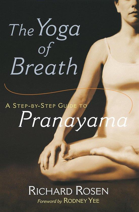 The Yoga of Breath