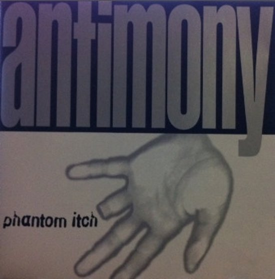 Phantom Itch