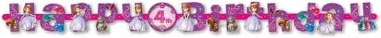 Banner Sofia the First