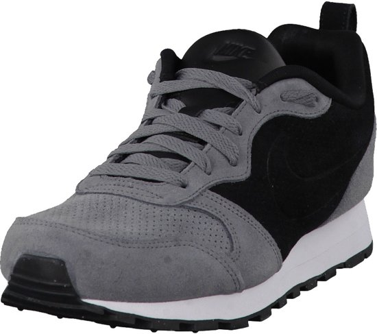 Chaussures Nike Md Runner En Taille 46 Hommes 4hz0P