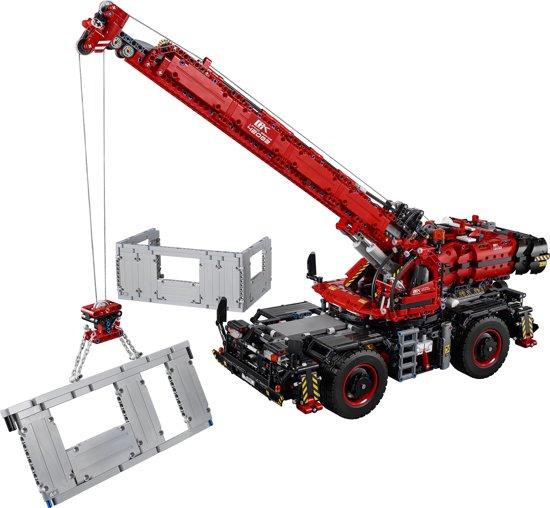 9200000091824253 1 - Het grote ABC van LEGO speelwerelden. Ken jij ze allemaal? & WIN