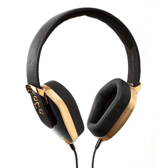 Sonus Faber Pryma Hoofdtelefoon - Heavy Gold