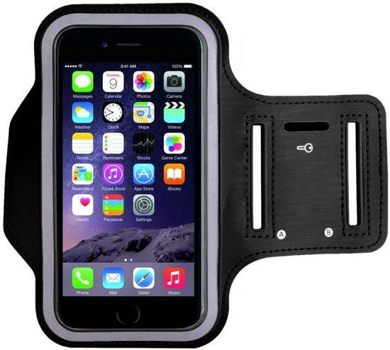 Knaldeals.com - Sportarmband voor de Lenovo P2  in het zwart in Ten Vorsel