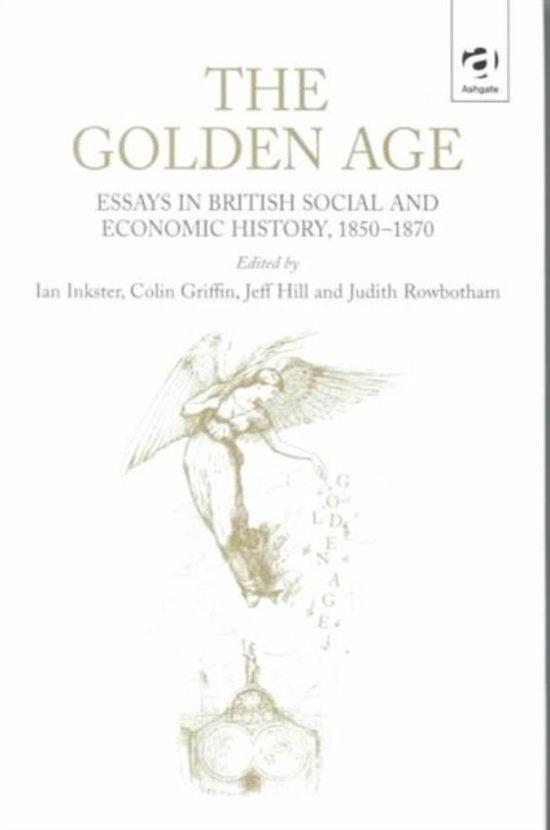 british economic history essay
