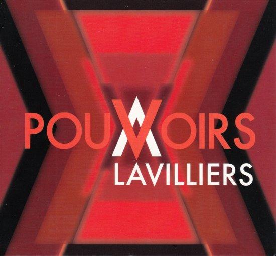 Pouvoirs +Bonus Cd)