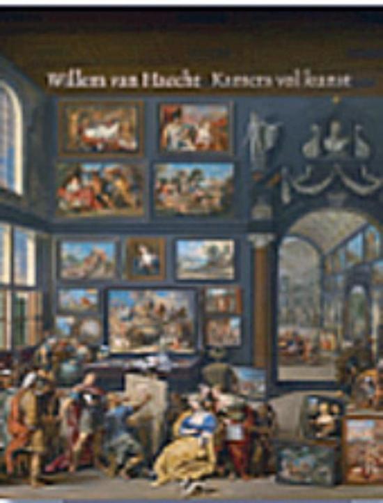 Kamers vol kunst in 17de-eeuws Antwerpen / Room for Art in 17th-Century Antwerp