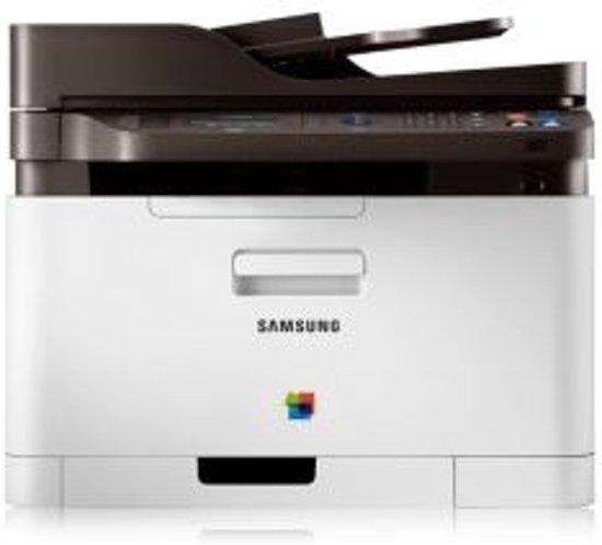 samsung clx 3305fn all in one laserprinter. Black Bedroom Furniture Sets. Home Design Ideas