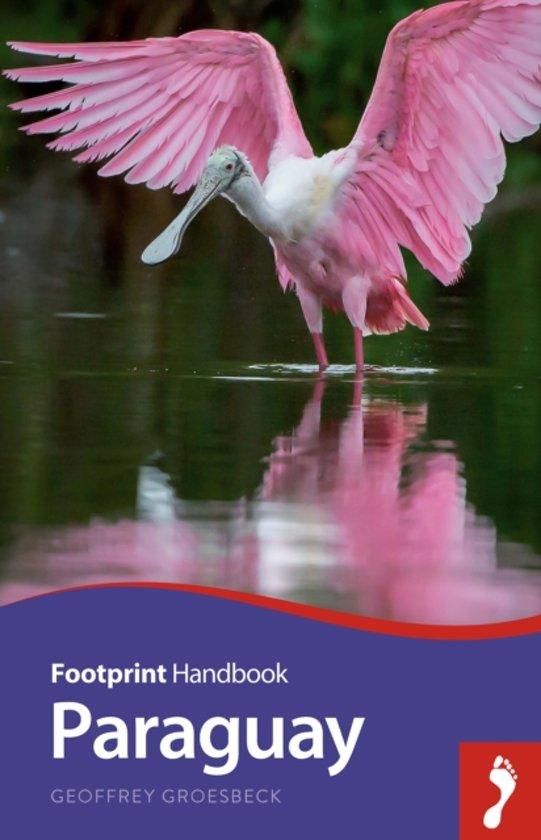 Footprint reisgids Paraguay