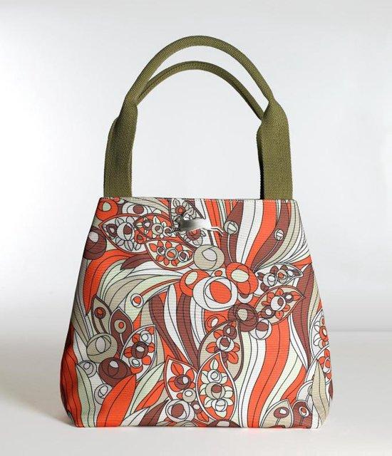 1960s - Art Bag