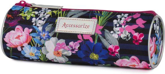 a2b6814daa4 bol.com | Etui Accessorize Sweet blauw 8x23x8 cm, Accessorize ...