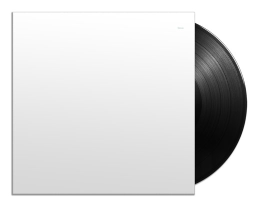 The Beatles (White Album LP)