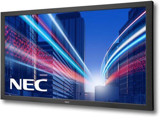 NEC MultiSync V652 - Monitor / 65 inch
