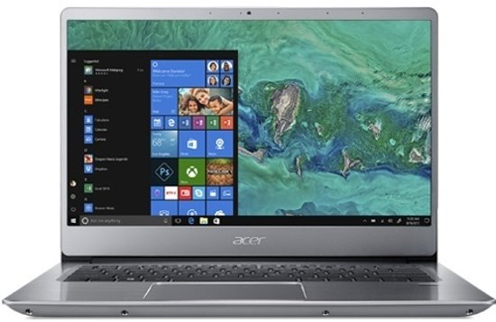 Acer Swift 3 SF314-54-80QN