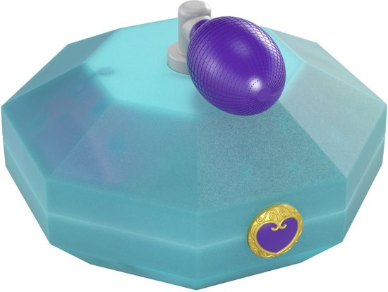 Polly Pocket Big Pocket World Verwendagje - Speelfigurenset