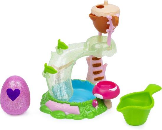 Hatchimals CollEGGtibles Water Slide Playset - Seizoen 5