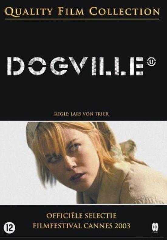 Dogville -2Voor1 Actie-