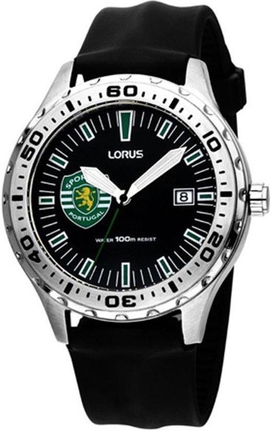 Lorus club RXH71GX9 Mannen Quartz horloge
