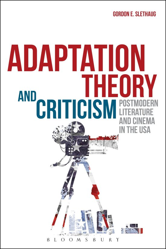 adaptation and appropriation in post modern literature and media Art the impact on adaptation and appropriation of theoretical movements, including structuralism, post-structuralism, postcolonialism as the exploration of adaptive and appropriative literature, according tosanders (2006), involves an analysis of the intertextual relations between a modern text.