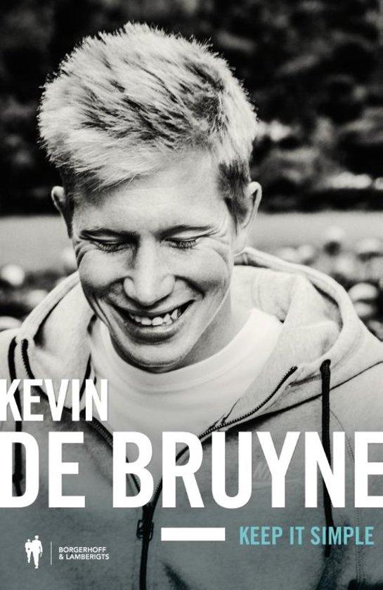 Boek cover Kevin de Bruyne van Raoul de Groote (Paperback)