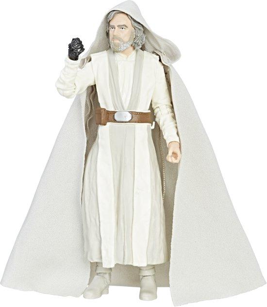 Star Wars The Black Series Luke Skywalker - 15 cm - Jedi Master