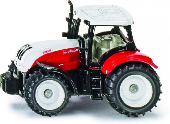 Siku Steyr Traktor f76cd9f1cf546