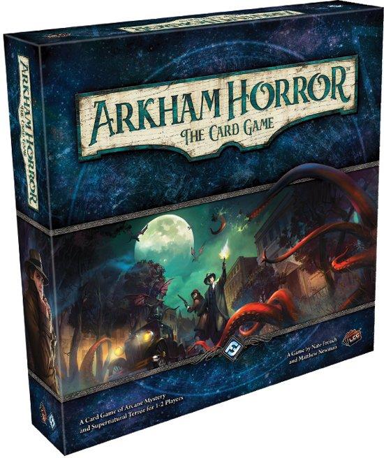 Afbeelding van het spel Arkham Horror The Card Game