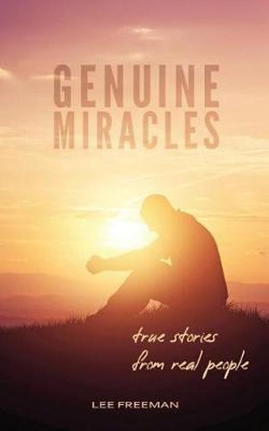 Genuine Miracles