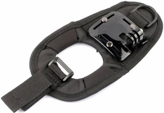 QooQoon GoPro Hand strap