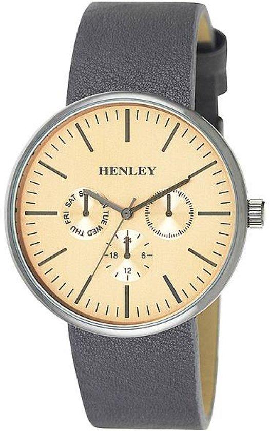 Henley herenhorloge H02139.13