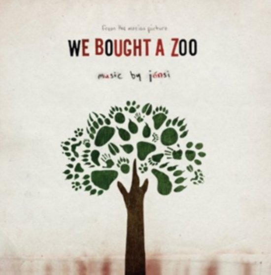 We Bought A Zoo (Motion Pictur