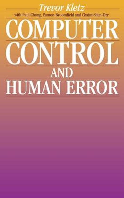 will computer control human in future He draws a comparison with human resource (hr) departments a decade ago  download andrew drazin's report for computer weekly on innovation and the future of it based on interviews with 19 .