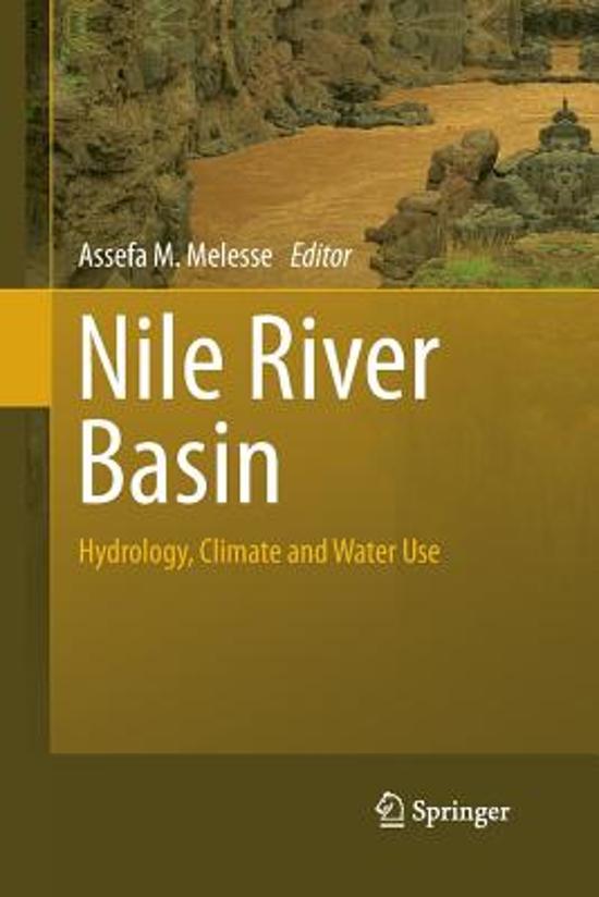 Nile River Basin
