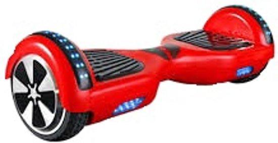 bol.com   AllStock hoverboard - wheel balance - bluetooth - LED ...