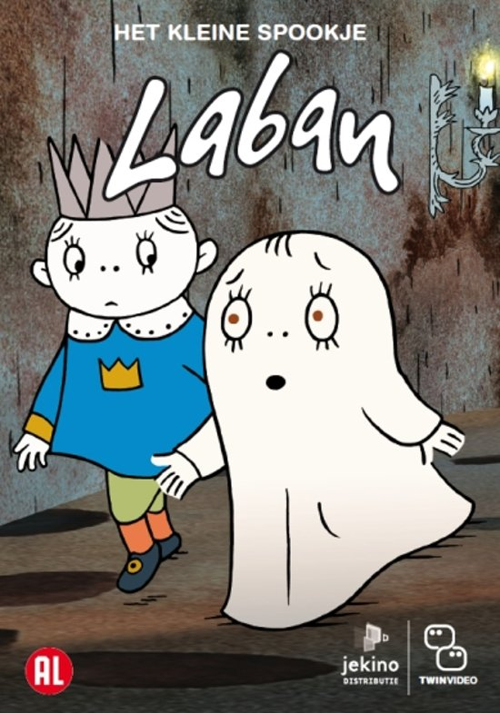 Kleine Spookje Laban